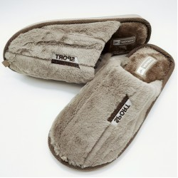 Slippers  with fur